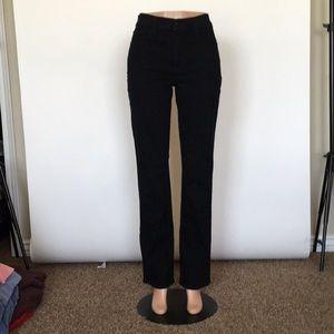 Women's NYDJ Marilyn Straight Pants Sz 10